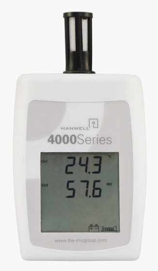 HL4106 Temperature and Humidity