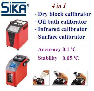 Dry block calibrator1