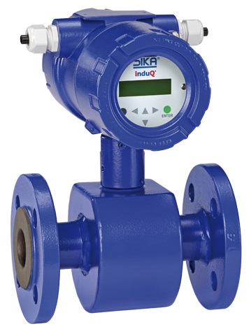 Electromanetic Flow meter2